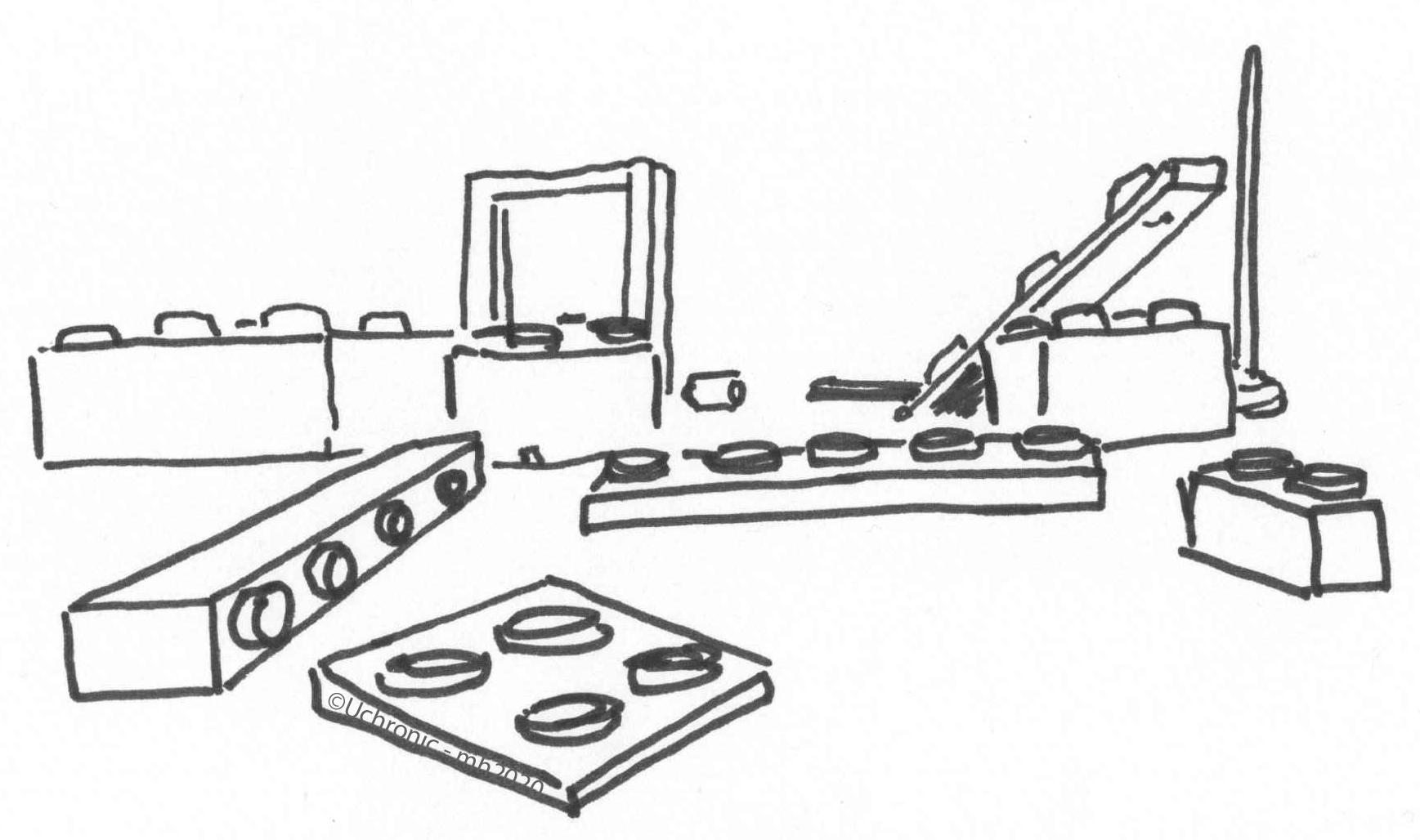 Compétences, assemblages et dynamiques 2